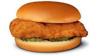 Free Chicken Sandwich at Chick-fil-A
