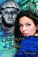 Green Stone of Healing: Book three, The Scorpions Strike
