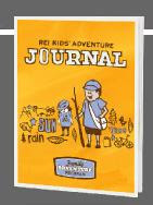 Image: Free REI Kids' Adventure Journal