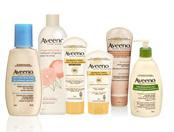 Free Aveeno Skin Relief Body Wash