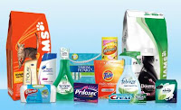 P&G Freebies and Coupons