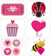 Free Valentine's Printable Crafts