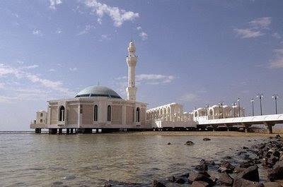 Al Fateh Mosque, Doha, Qatar