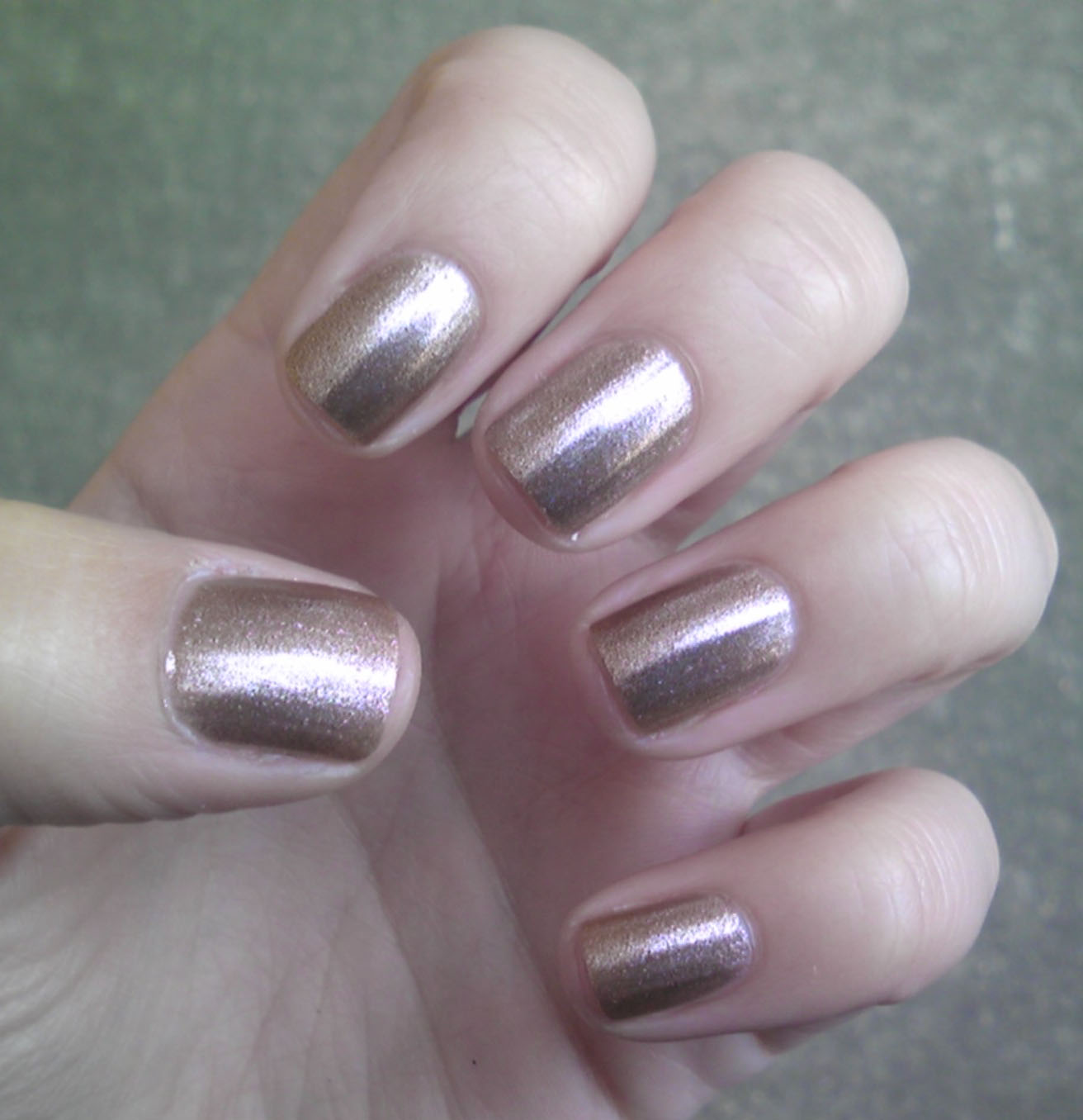 Polish or Perish: What Chanel Trapeze Should Have Been - $OPI ...
