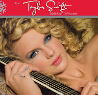 Taylor Swift Christmas Songs on The Taylor Swift Holiday Collection