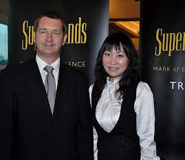CEO Superbrands & I