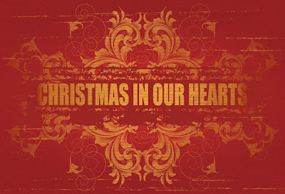 we began a new series titled christmas in our hearts thanks downhere were focusing on a few of our most treasured us christmas traditions and