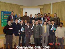 Concepción, Chile (agosto, 2005)