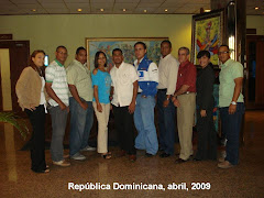 REP. DOMINICANA (ABRIL, 09)