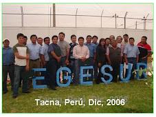 Perú, Tacna (Dic, 2006)