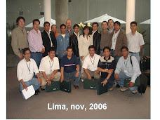 Perú, Lima (nov, 2006)