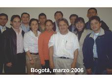 Colombia, Bogotá (marzo, 2006)