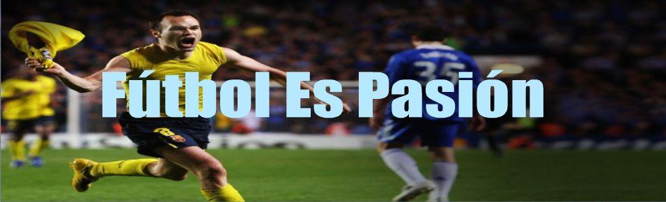 Futbol es Pasión