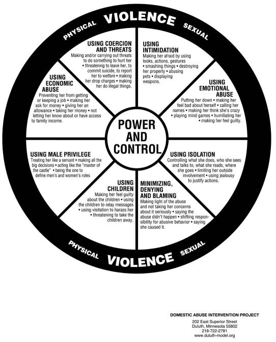 rational choice theory and domestic violence Why women stay: a theoretical examination of rational choice and moral  reasoning in  keywords domestic violence, intimate partner violence, leaving,  moral.