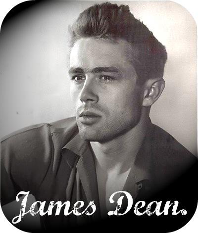 where was james dean born