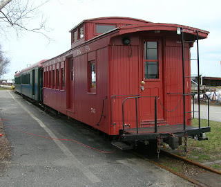 Maine narrow gauge railway