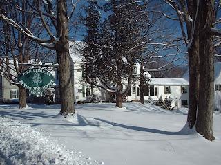 white cedar inn