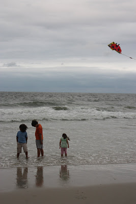 Children Are Like Kites. Also, Children Like Kites.