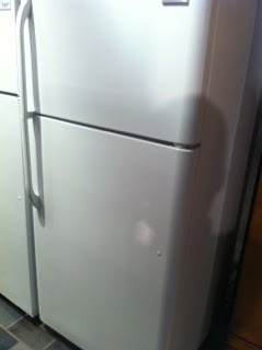 Shallow Depth Dishwasher
