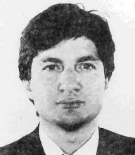 Raúl Alejandro Pellegrin Friedmann