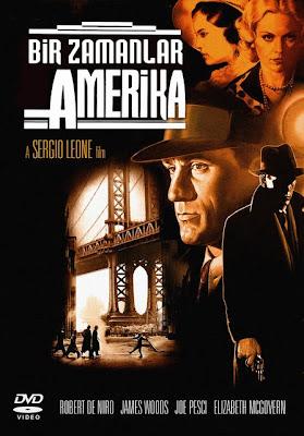 Bir Zamanlar Amerika Film Izle