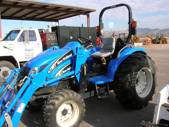 Tractores usados ford de venta en pue mx / tractores ford ...