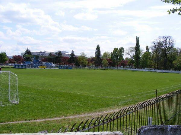 CS TRICOTAJE INEU Stadion+central+-+parc