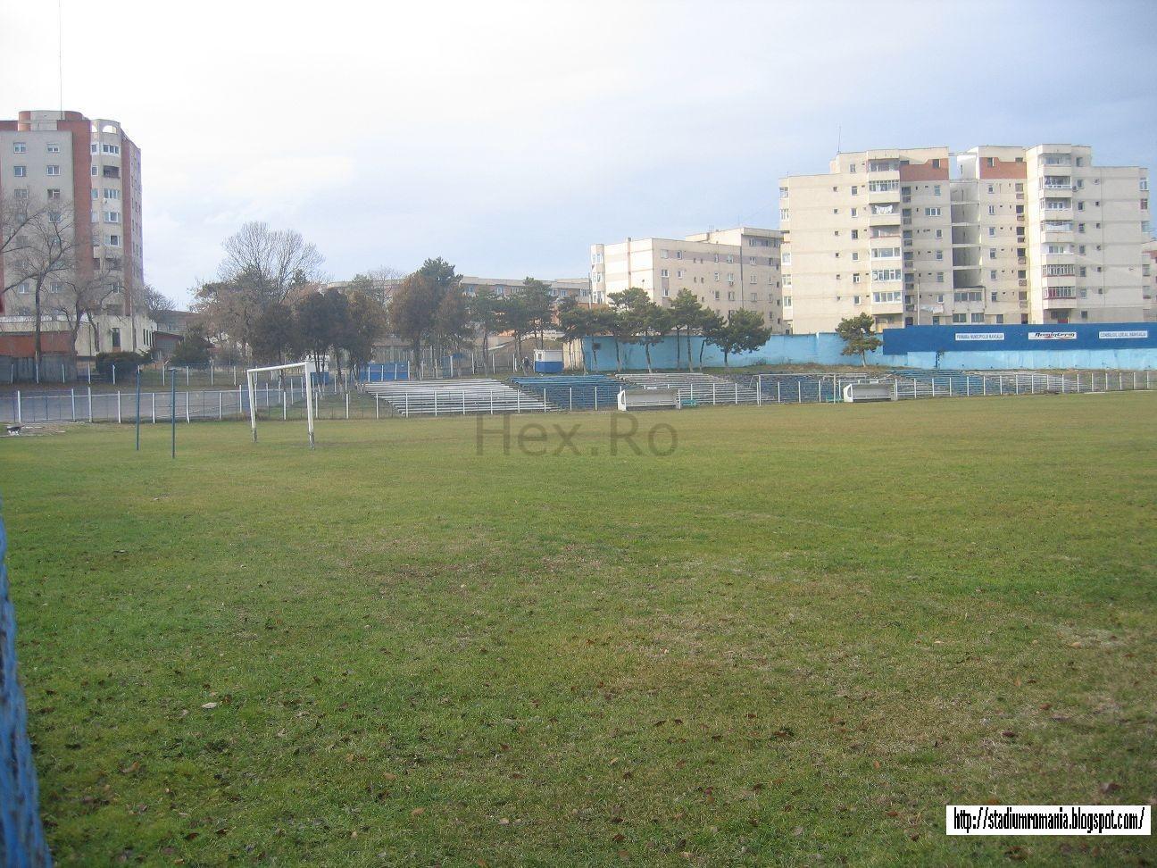 CALLATIS MANGALIA Stadionul_Mangaliei_2