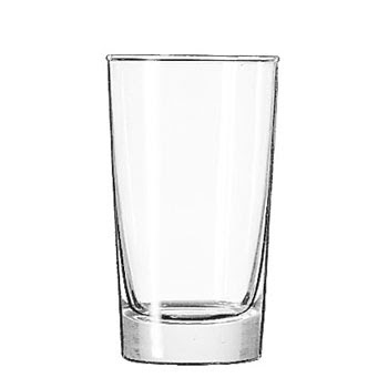 Correct Glass For Rum And Coke
