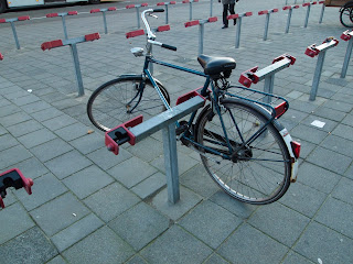 自転車 止める やつ
