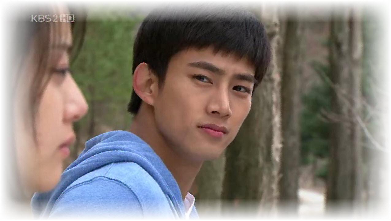 Extra Screen Cap Jang Geun Suk Smile