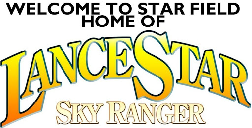 Lance Star: Sky Ranger