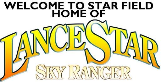 Lance Star: Sky Ranger