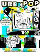URBNPOP COMICS