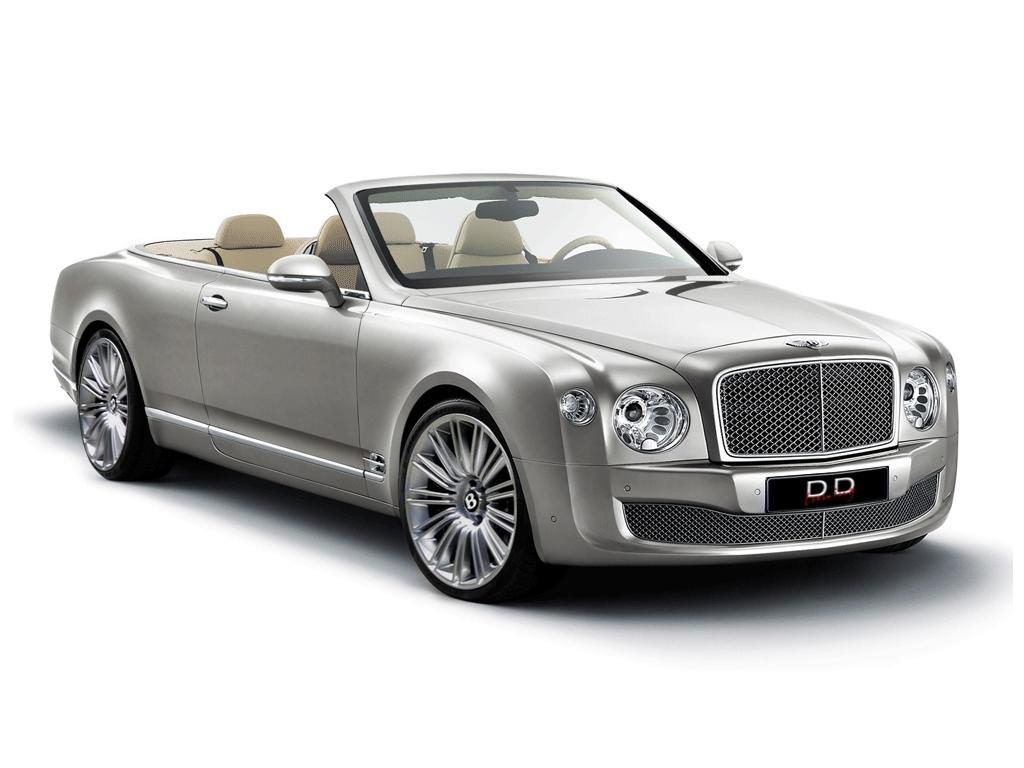 Dejo Design Amp Tuning Bentley Azure Speed New Concept By Ddtuning