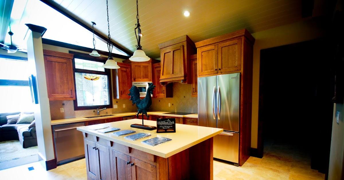 The Granite Gurus Home 14 Jody Riggs Construction