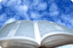 A Tua Palavra é Luz para o meu caminho - Salmos 119: 105