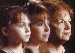 Envejecimiento en la mujer