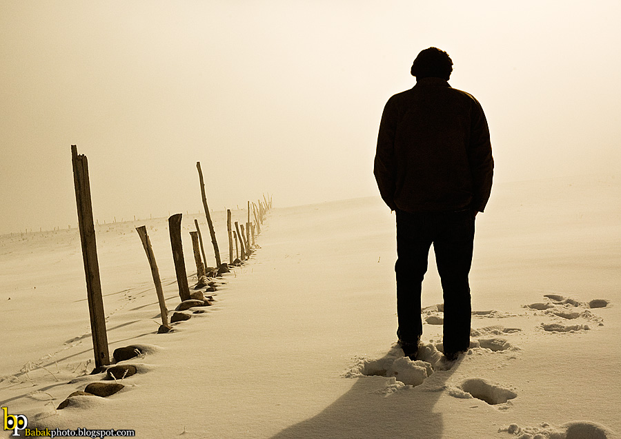 man+alone