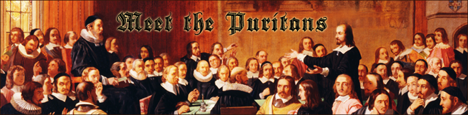 an introduction to the history of the puritans A valuable introduction to the puritans and their significance today is the puritan movement dead-ended an article a short extract from his reformation history, showing the christian courage of an early english reformer the death of john bunyan by george offor a short extract from his memoirs, reprinted by permission from the.