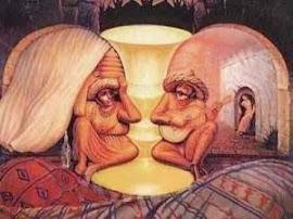 a outra face da mesma realidade