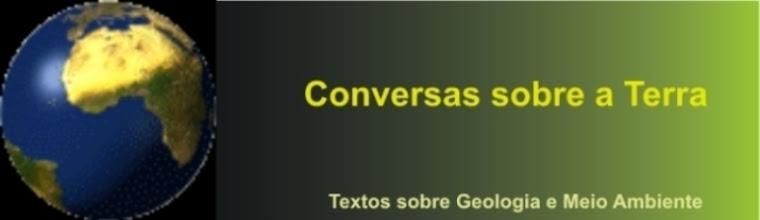 Conversas sobre a Terra