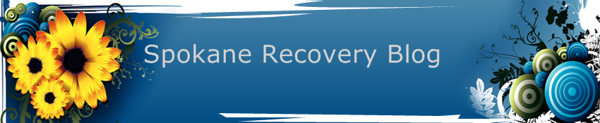 Spokane Recovery Blog