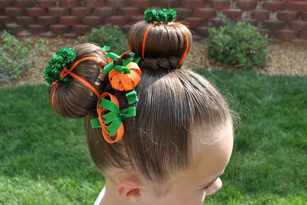 hair style halloween hairdos
