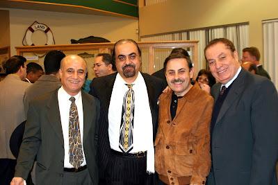 Land Rover Dealership Michigan >> JOHN AKOURI NEWSBLOG: Lebanese American Community Mourns Loss of One of its National Leaders ...