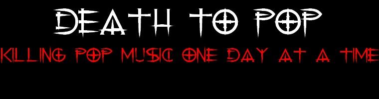 Death To Pop