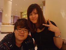 Me and Kumiki