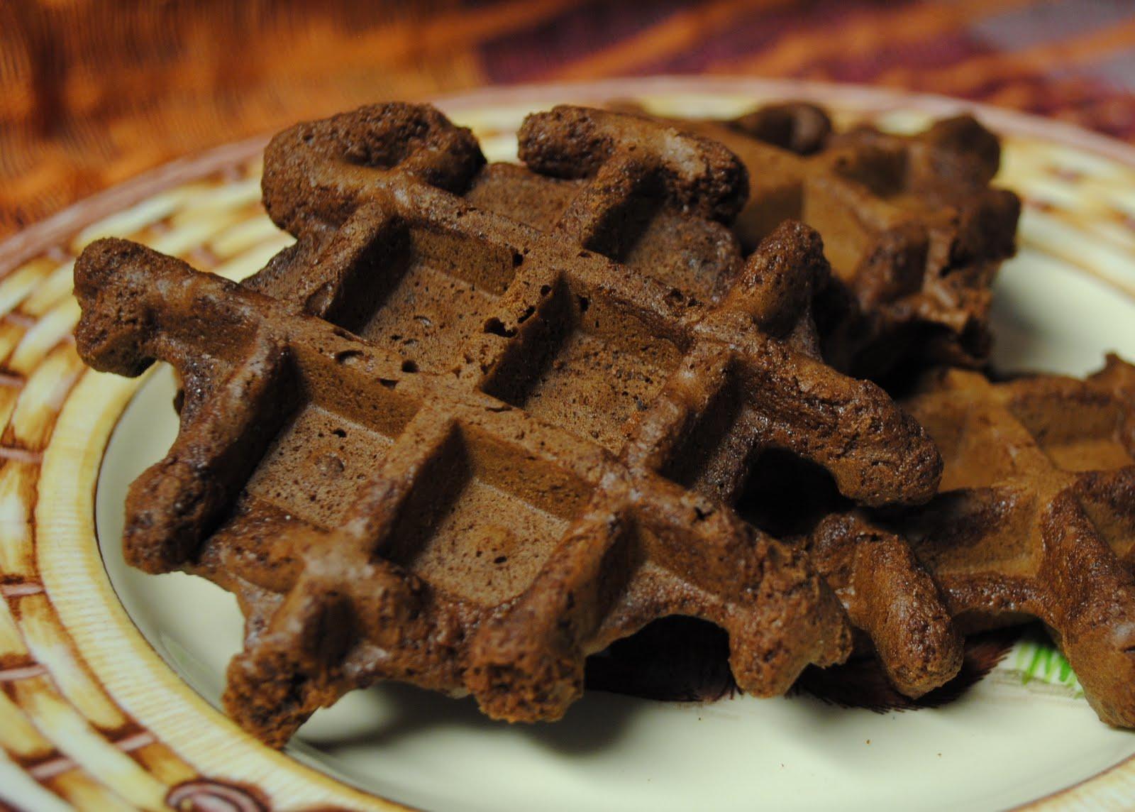 Wannabe Culinarian: Chocolate Turtle Cookies