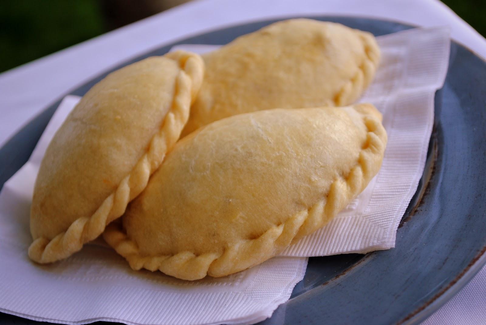 Wannabe Culinarian: Argentine Empanadas