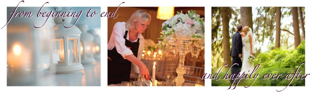 Vermont Wedding Planner - NJoy Events - Vermont Destination Weddings